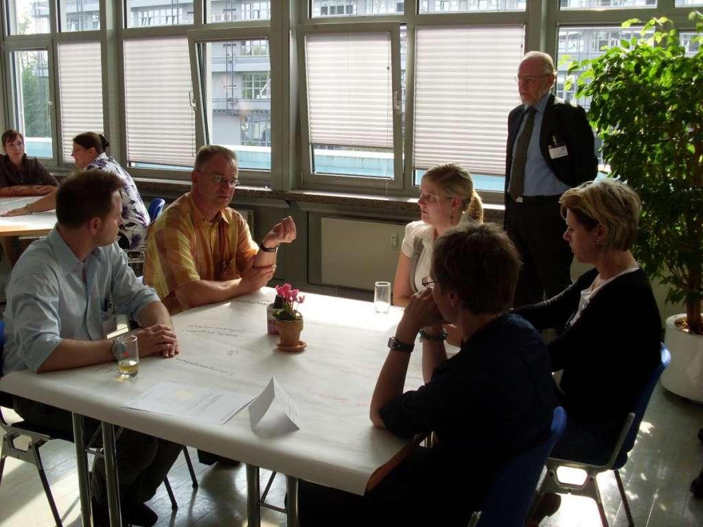 Der weiterbildende Studiengang Human Resource Management (HRM) ist ein berufsbegleitender Studiengang