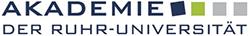 Akademie der Ruhr-Universität Logo