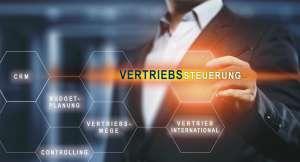 Die Weiterbildung zum VDI Vertriebsingenieur insbesondere das Modul Vertriebssteuerung zeichnet sich durch hervoragende Qualität und Teilnehmerbewertungen aus.