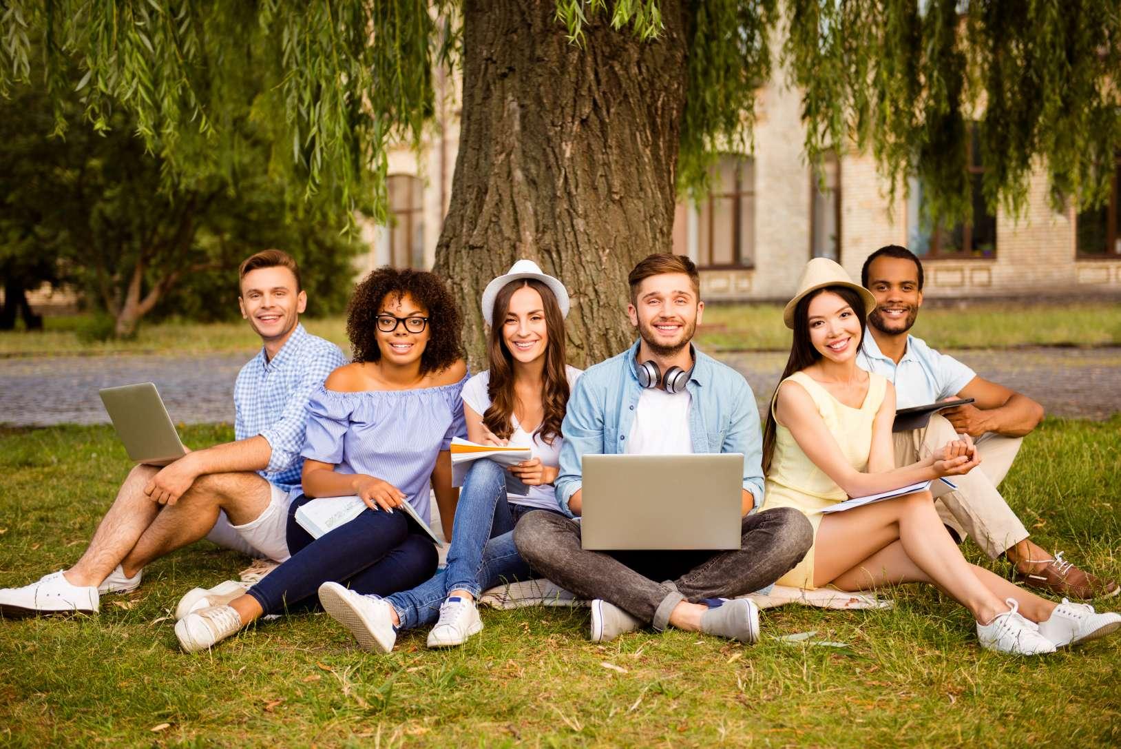 Great internationale Summer Schools at the Ruhr-University Bochum