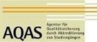 berufsbegleitende weiterbildende Masterstudiengang Human Resource Management HRM ist besitzt eine AQAS Akkreditierung