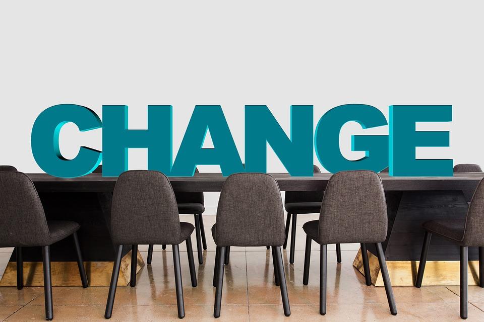 Innovationsfähigkeit und Veränderungen verlangen vom Management eine hohe Kompetenz im Konfliktmanagement