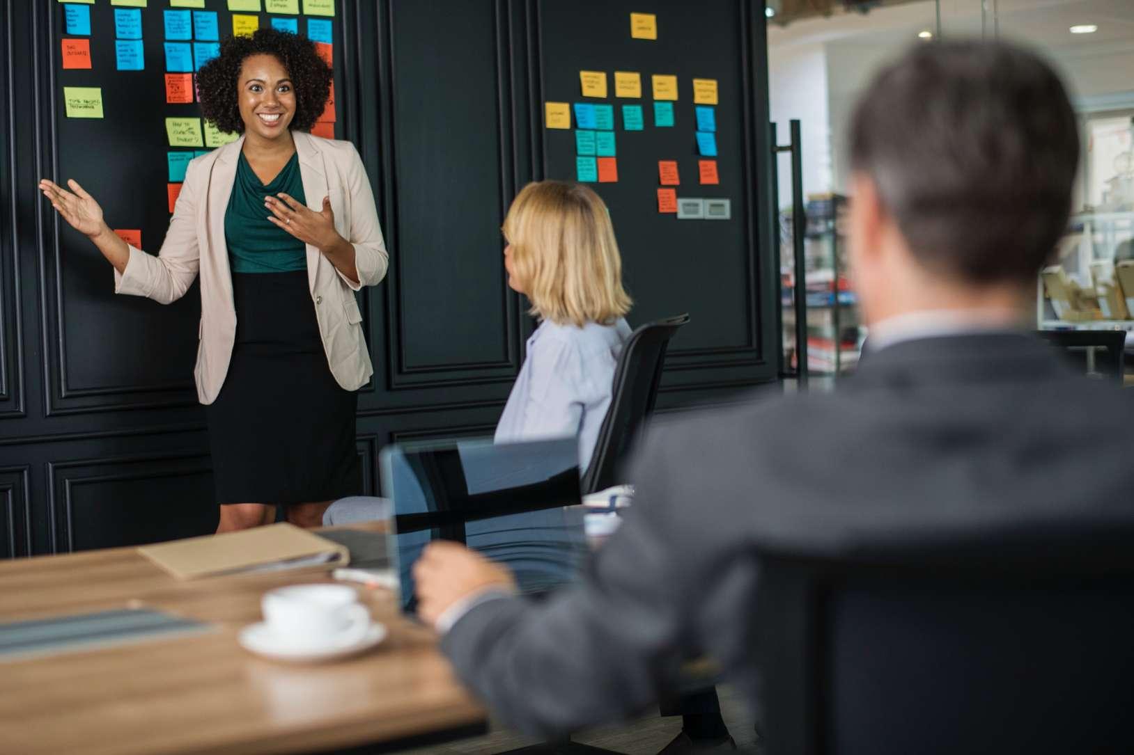 Werden Sie ein Expert-Manager in Lean Administration