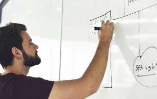 Shopfloormanagement und Digitalisierung
