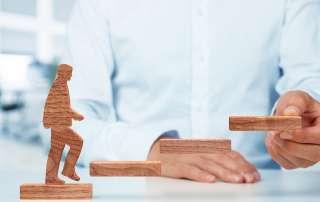 Kontinuierliche Weiterbildung zeigt Ihren GEstaltungsanspruch und die Belastbarkeit