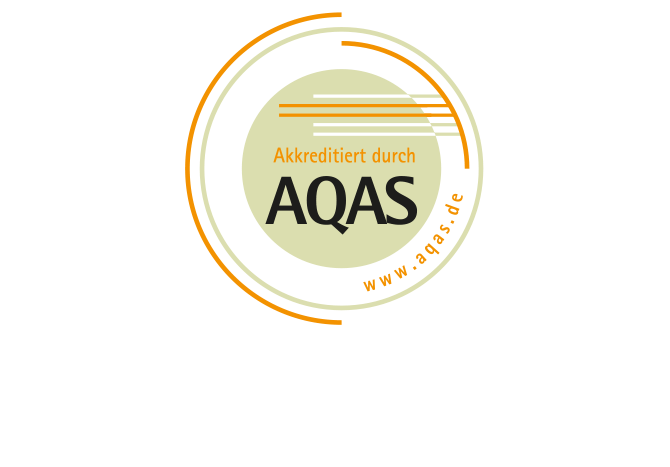 Akkreditierung des Masters Human Resource Management durch AQAS