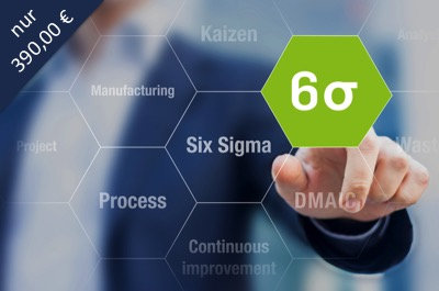 Six Sigma Yellow Belt Web Based Training