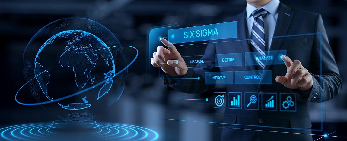 SIx Sigma Methode