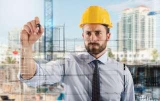Ein BIM Manager bei der Arbeit. Eine direkte Ausbildung zum BIM-Manager gibt über die berufsbegleitende Weiterbildung BIM Professional. Passende Kurse gibt es aber bereits an der Ruhr-Universität Bochum. Building Information Modeling wird sukzessive in das Studium zum Bauingenieur integriert. Um als BIM-Manager zu arbeiten, bedarf es vor allem Fortbildungen zu den notwendigen digitalen Kenntnissen. Berufserfahrung in der digitalen Planung von Bauprojekten ist hier von Vorteil.